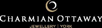 Charmian Ottaway Jewellery York - logo